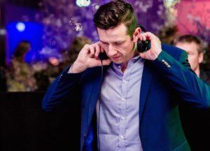 DJ Marcus