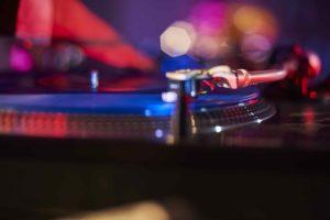 DJ-Hochzeitsmusik