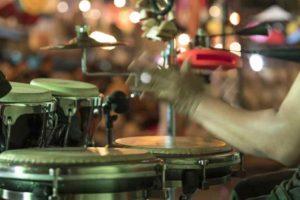 DJ-plus-Percussion