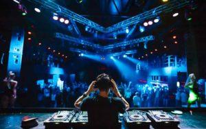 Percussion-DJ