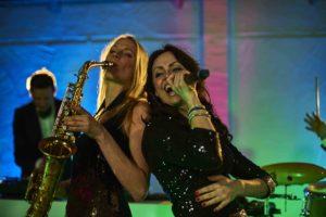 DJ-Saxophon-Geburstag