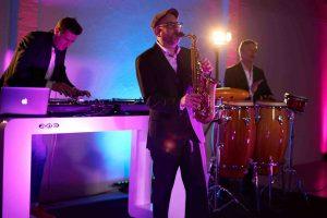 DJ-Saxophon-Hannover