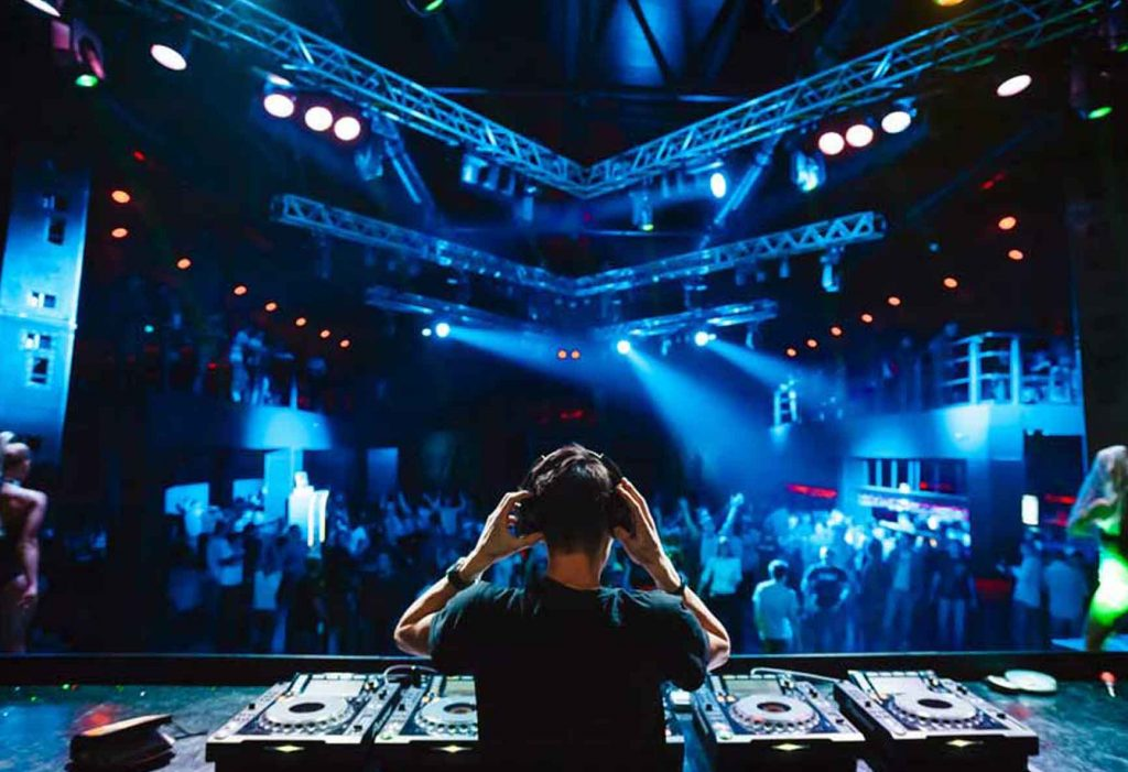 DJ Augsburg