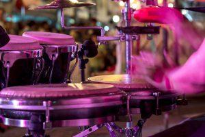 DJ Percussion