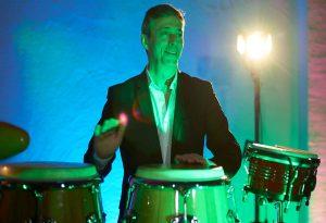 DJ Percussion Ingolstadt
