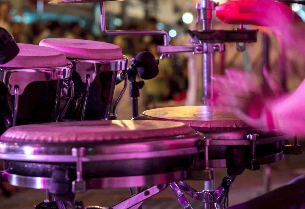DJ-Percussion-Regensburg