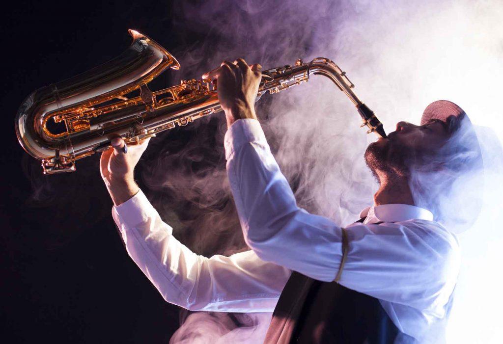 DJ Saxophon Tegernsee