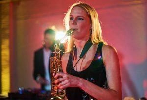 DJ Saxophon Würzburg