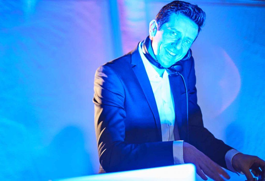 DJ Tegernsee
