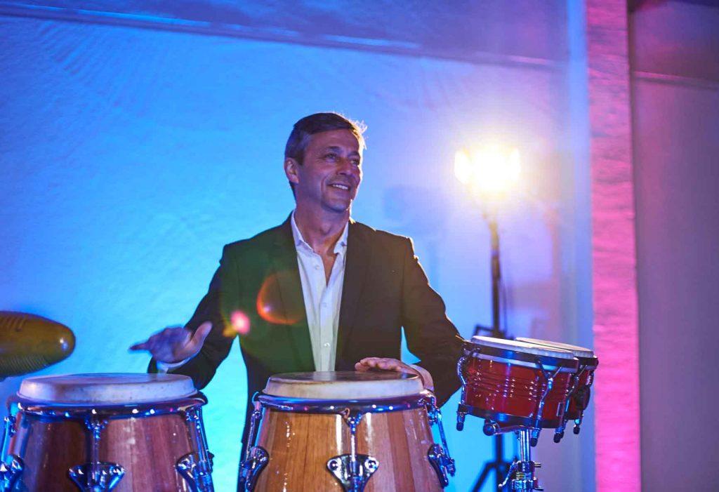 Percussion DJ Heidelberg