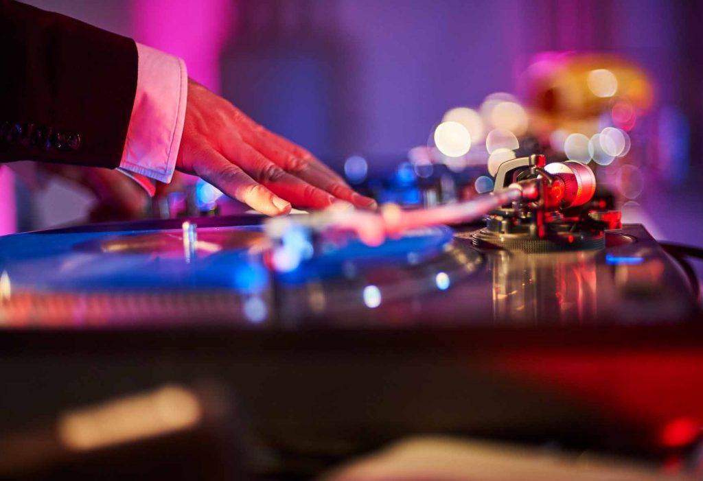 DJ Starnberg