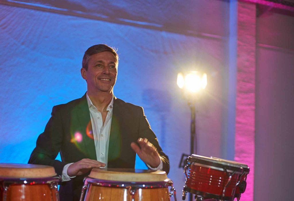 DJ Percussion Bayern