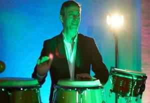 DJ Percussion Berlin