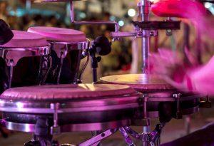 DJ Percussion Düsseldorf