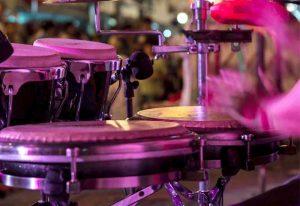 DJ Percussion Nürnberg