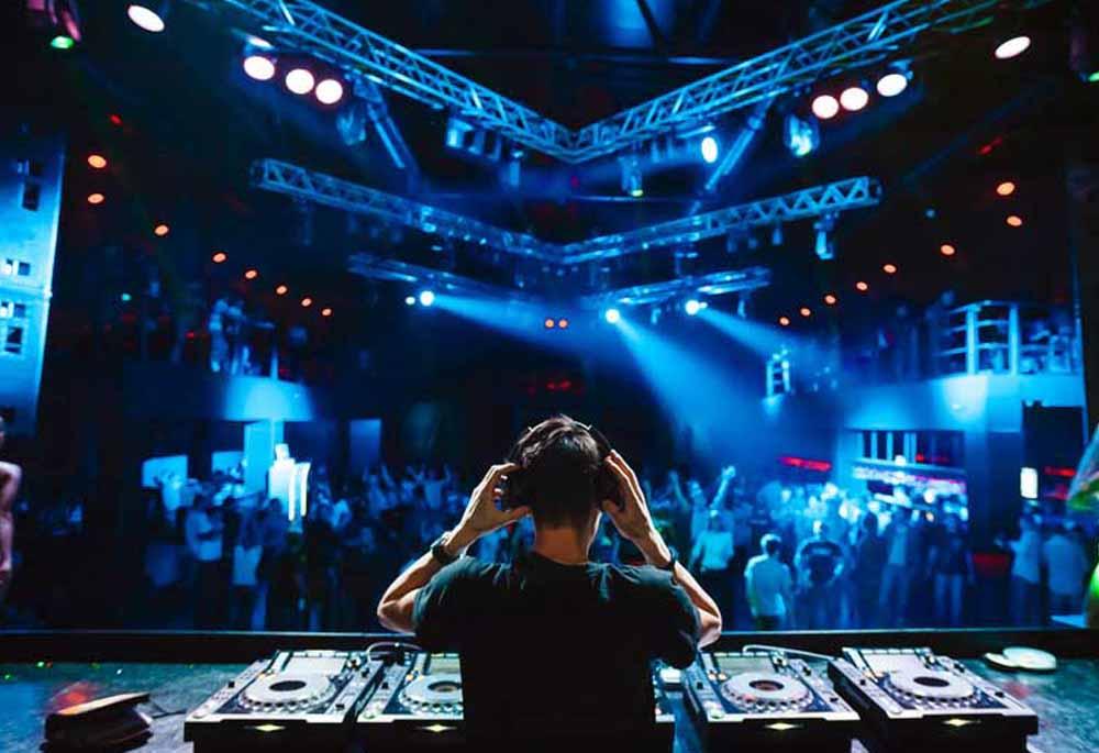 DJ-Plus Düsseldorf