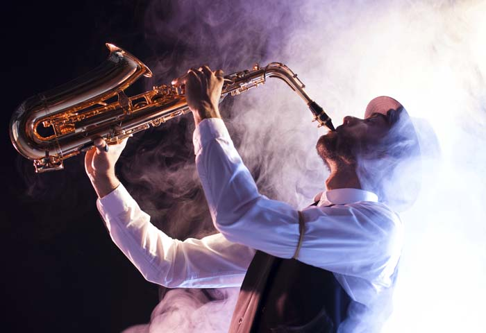 DJ Saxophon Berlin