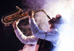DJ Saxophon Düsseldorf