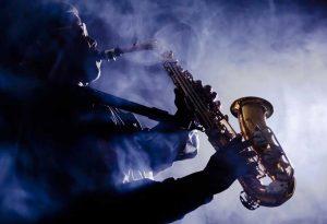 DJ Saxophon Hamburg