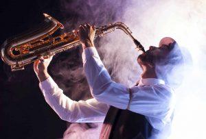 DJ Saxophon Köln