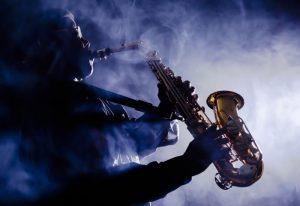 DJ Saxophon München