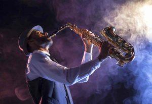 DJ Saxophon Nürnberg