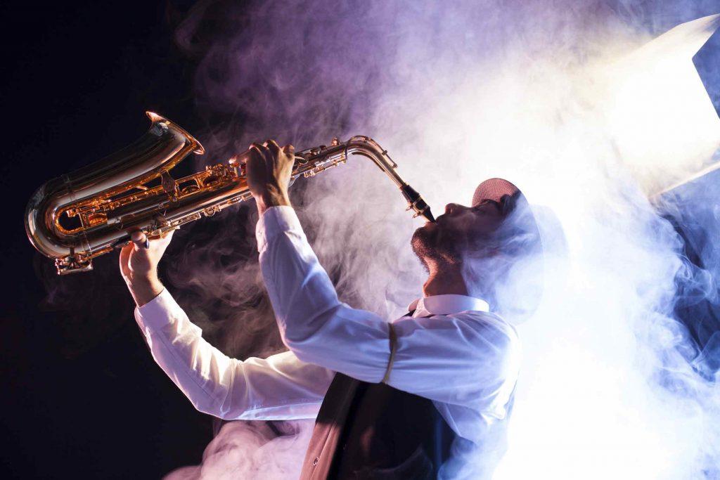 DJ Saxophon Frankfurt